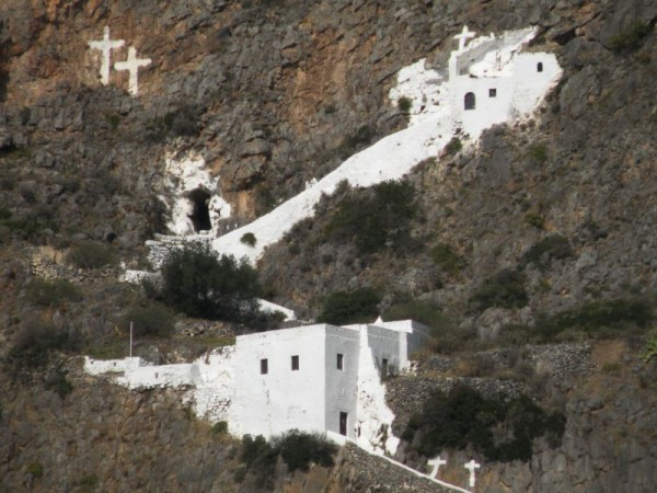 Post image for Greece As I Know It – Kythera