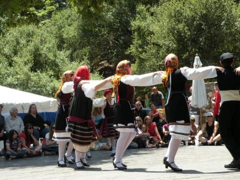 Post image for Greek Festivals in California – July 2012