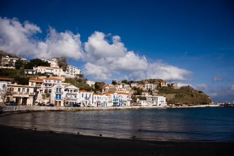 The Island of Ikaria