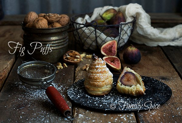 Post image for Fig Puffs and the San Diego Fig Festival @FamilySpice