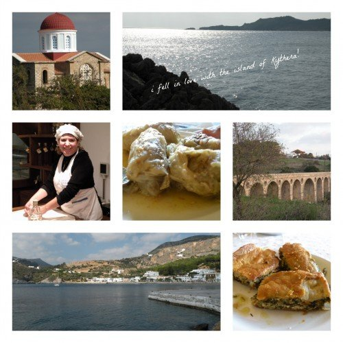 Post image for Gather Around a Greek Table on January 15th – It's Worldwide! #GreekDinner