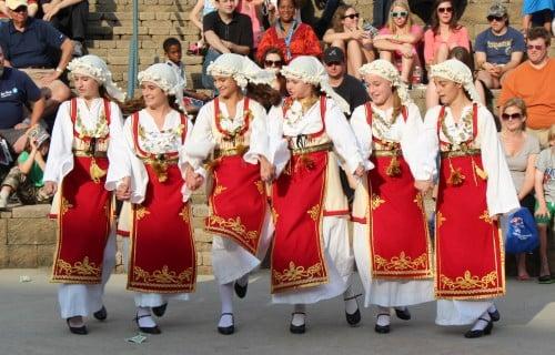 Post image for Greek Festivals in California for August 2014