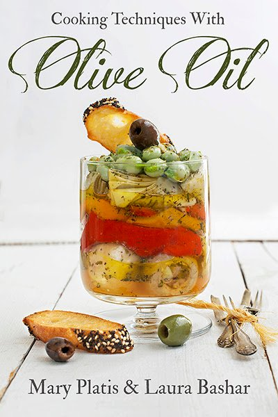 Post image for New eBook: Cooking Techniques with Olive Oil