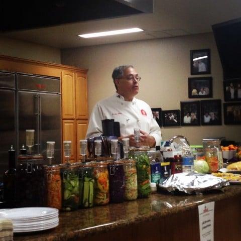 Chef Miller