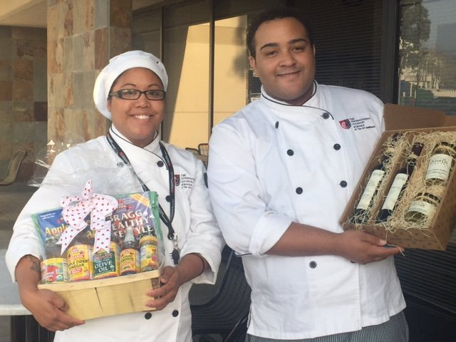 Post image for How Camp Blogaway Helped Culinary Students Gain Confidence