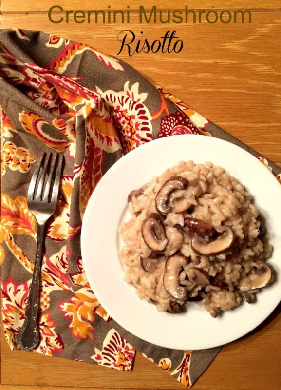 Post image for Mountain Meadow Mushroom Tour and Risotto Recipe