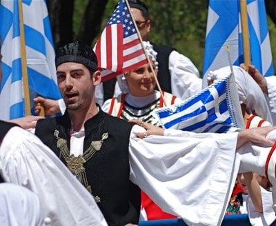 Post image for Greek Festivals in California for July 2016