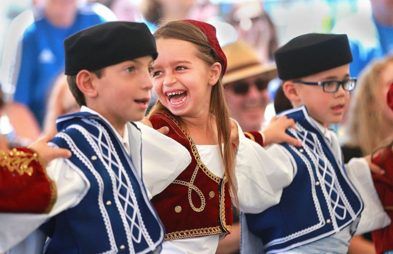 Post image for Greek Festivals in California for June 2017