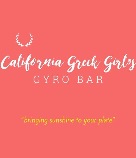 Post image for Announcing California Greek Girl's Gyro Bar!
