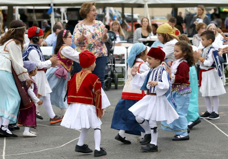 Post image for Greek Festivals in September 2019