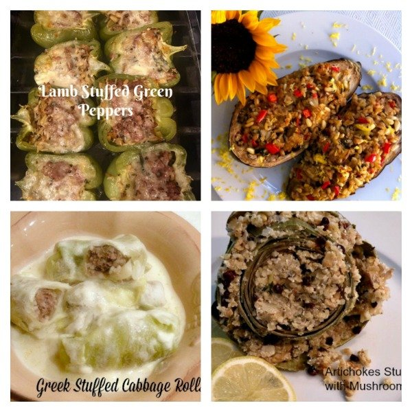 Post image for My Top 4 Stuffed Vegetable Dishes