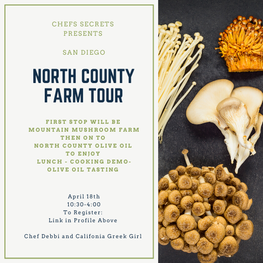 Post image for San Diego County Farm Tour