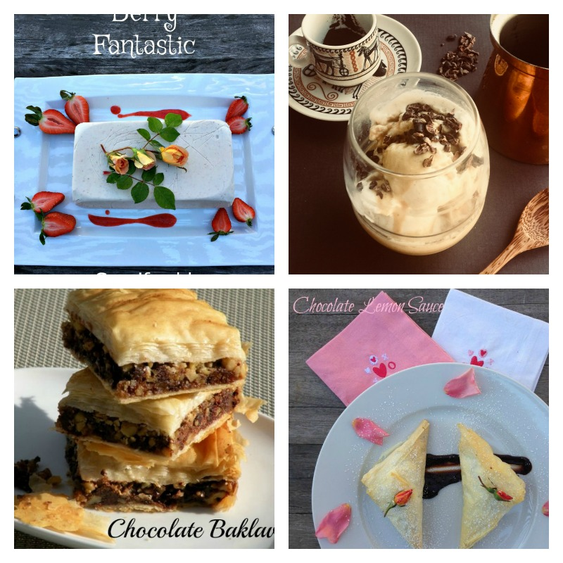 Post image for My Top Desserts for Your Valentine